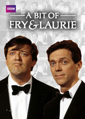Bit of Fry and Laurie, A - Season 1