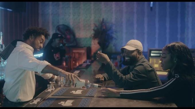 TIMELINE AUDIO: Demarco ft. Shaggy - Do It Again
