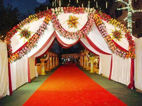Wedding Catalogue: Wedding Gate Decoration