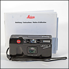 Leica mini II