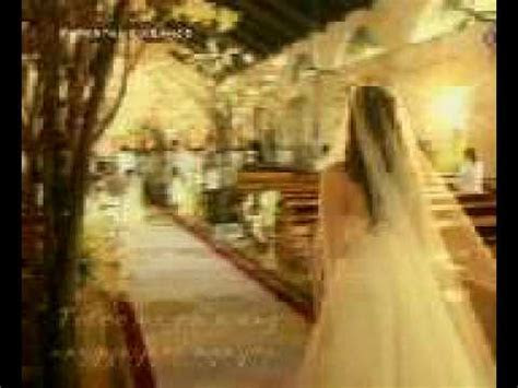 Judy Ann Santos Walks Down The Aisle =)   YouTube