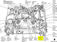 1995 Ford Crown Victoria Wiring Diagram
