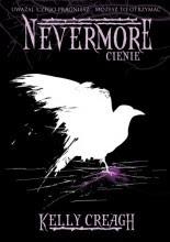 Nevermore: Cienie - Kelly Creagh