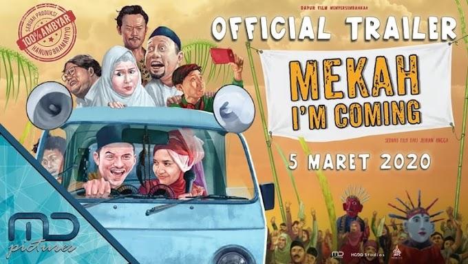 Mekah I'm Coming (2020) Bluray x264 AC3-EVO