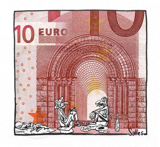 UE-pauvrete