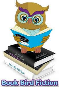 Book Bird Fiction