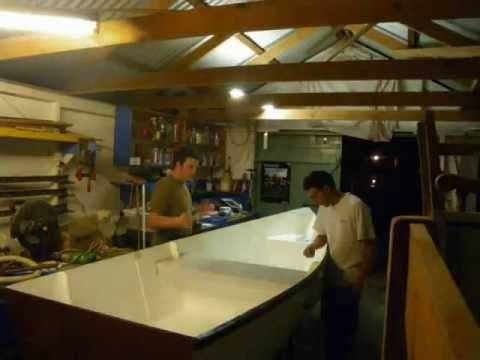 Wooden Boat Plans - Over 500 Model Boat Plans - YouTube