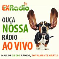 Ouça Nossa Rádio Ao Vivo - CX Radio