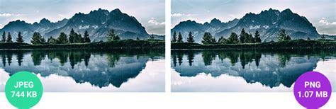 png  jpg  image formats matter   fast website
