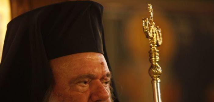 Αρχιεπίσκοπος Ιερώνυμος: Οργή για τον Ιερέα που βίαζε την 12χρονη