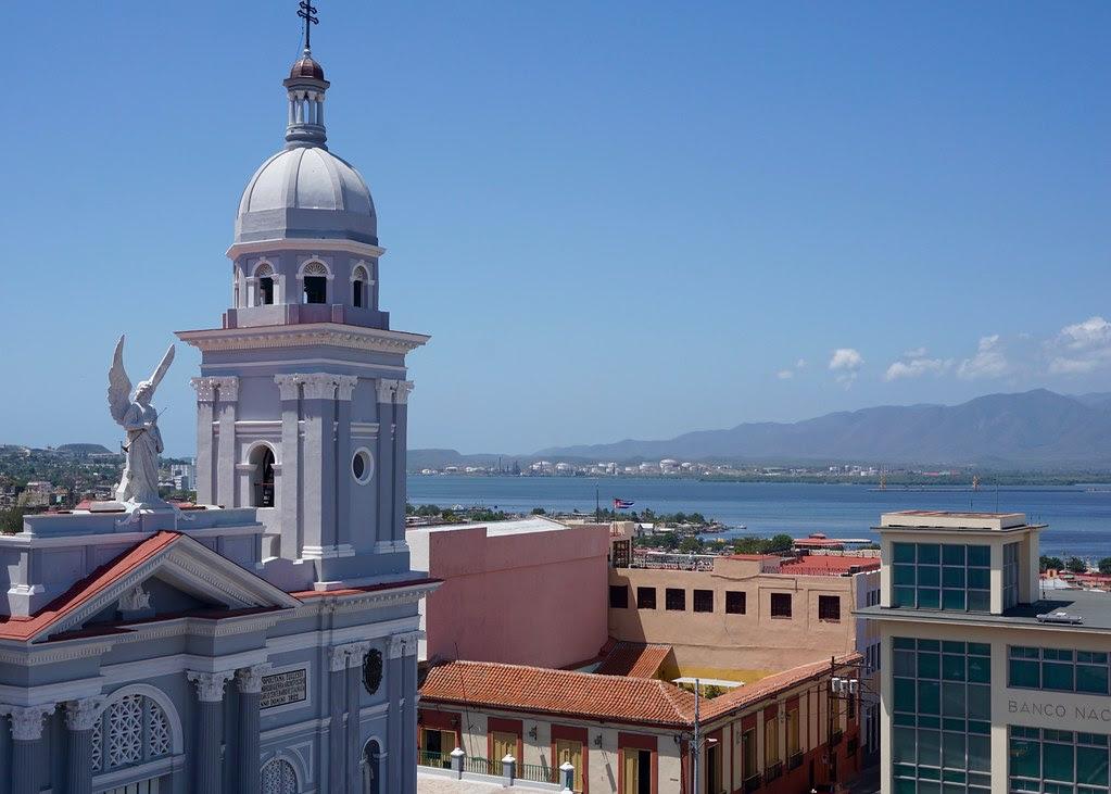 Cuba - Santiago 2016