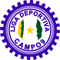 Escudo Liga Deportiva Campo 9