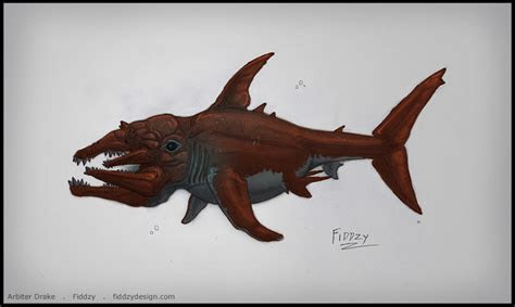 Sharks, Alien sharks and Search on Pinterest