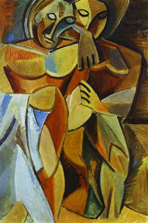 Pablo Picasso Friendship