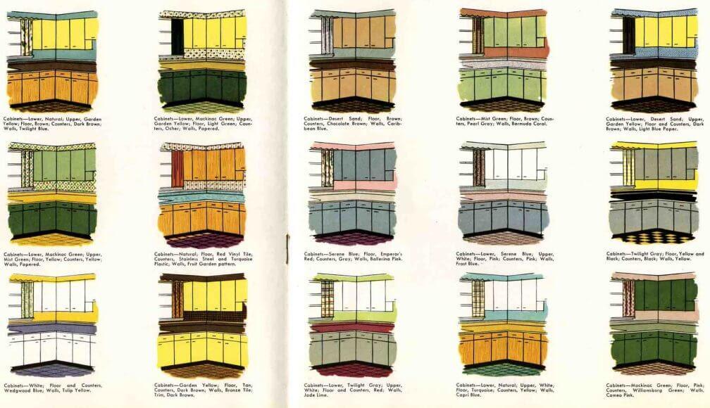 Remarkable Kitchen CabiPaint Color Combinations 1008 x 580 · 126 kB · jpeg