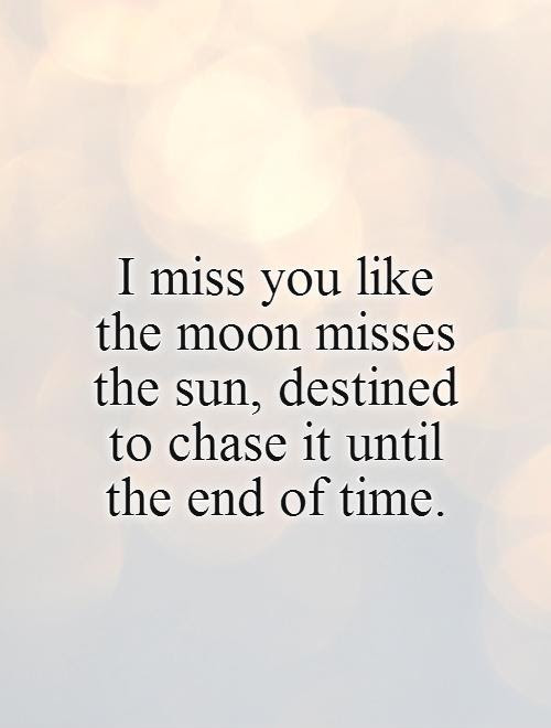 Yes I Miss You No That Doesnt Mean I Want You Back Picture Quotes