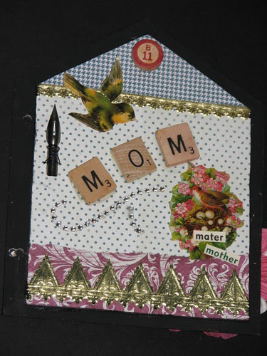 Mom Gothic Arch Book - Finished 003