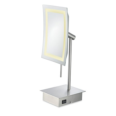 Bed Bath And Beyond Vanity Mirror