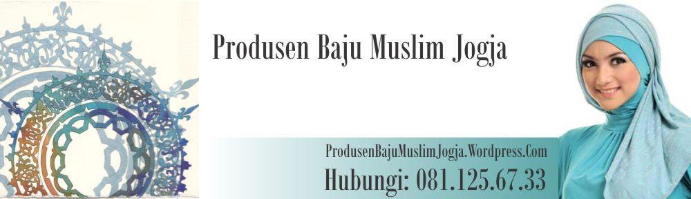 baju muslim anak jogja