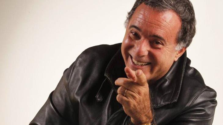 """Vídeo; Tony Ramos defende o governo Bolsonaro """"do jeito que está, não se conserta nem em um ano"""""""