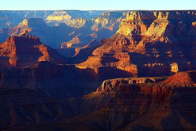 IMG_5208 South Rim, Grand Canyon National Park