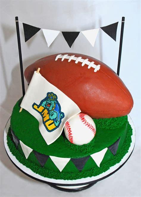 Football Groom's Cake   CakeCentral.com