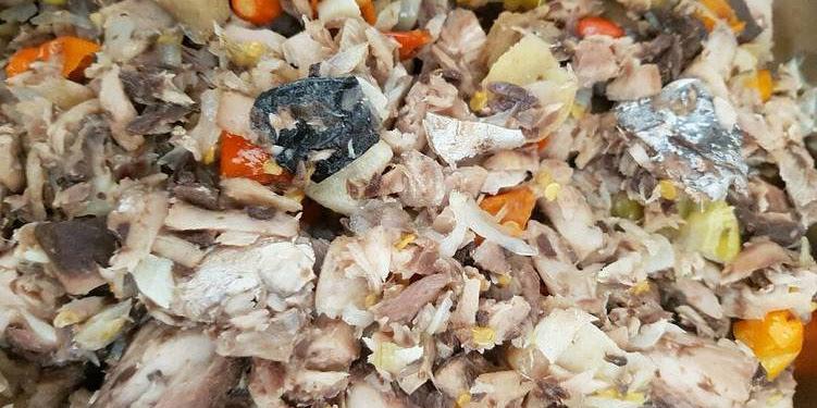 Resep Tongkol Tumis Sehat-Menu Soutbeach Diet Phase I Oleh Jpnl