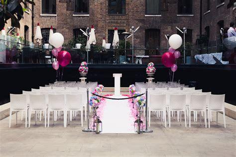 Devonshire Terrace  Wedding   NoOrdinaryWedding