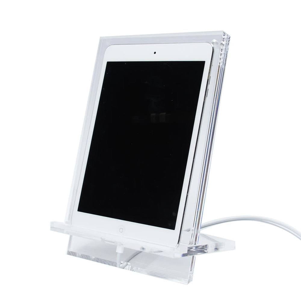 Acrylic Tablet Phone Stand Julia Moss Designs