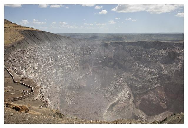 Masaya Volcano 1