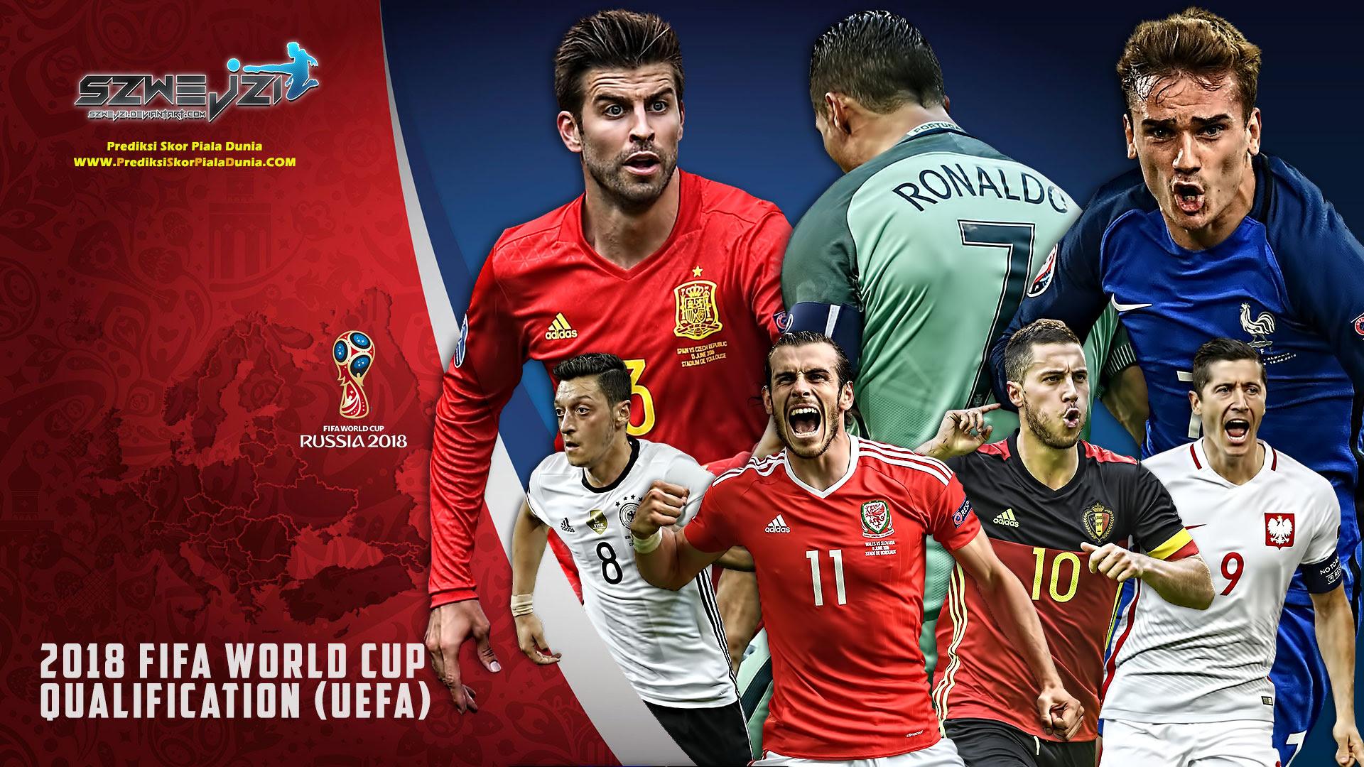 Wallpaper Sepak Bola Dunia
