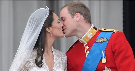 Prince William and Kate Middleton's Wedding Vows