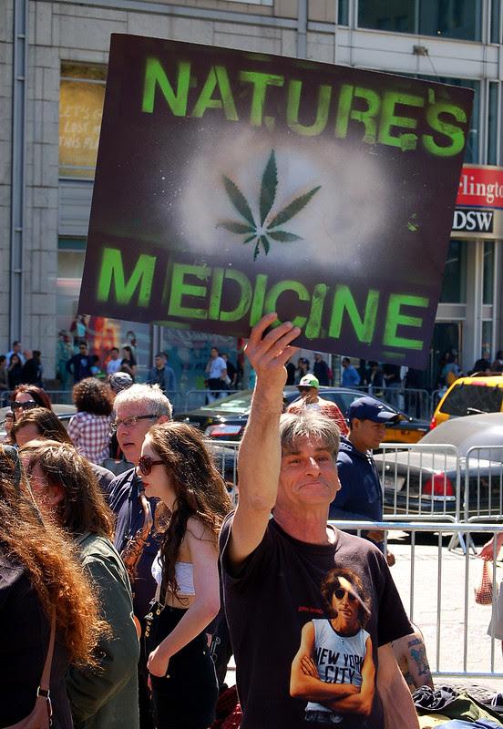 2013 Cannabis Parade
