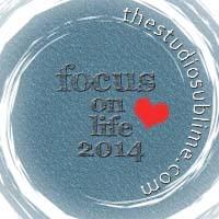 Focus on Life 2014