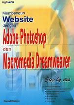Ebook Desain Web dengan photoshop
