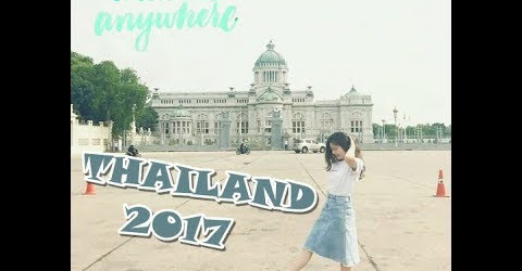 [#VLOG 3] THAILAND WITH ME - Đi Thái Lan với Tuyền - part 1 - Tuyentekong
