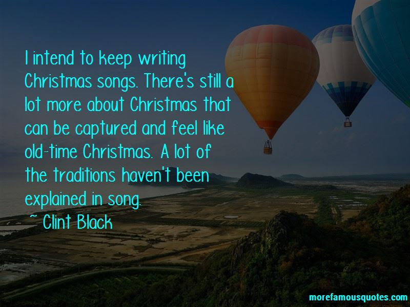 Old Time Christmas Quotes Top 20 Quotes About Old Time Christmas