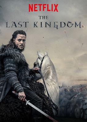 Last Kingdom, The - Season 2