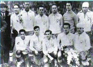 A História das Copas - 1930