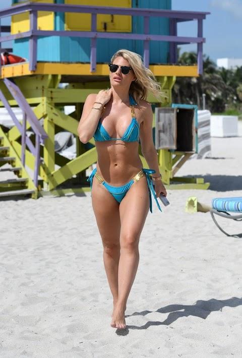 Danielle Armstrong Nude Hot Photos/Pics | #1 (18+) Galleries