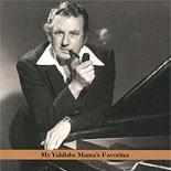 Irving Fields Trio album 'My Yiddishe Mama's Favorites'