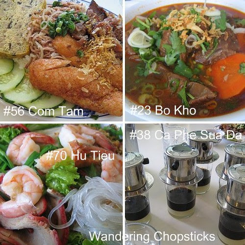 Vietnamese Top 100 Foods to Try 2