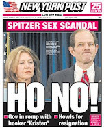"Spitzer will resign and so should the ""Moetzes"""