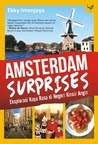 AMSTERDAM SURPRISES REVIEW