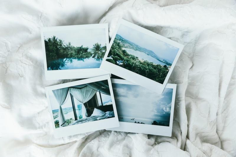 Style Inspiration: Winter Escape