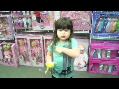 WHY Do Girls Have To Get All The Pink Toys?