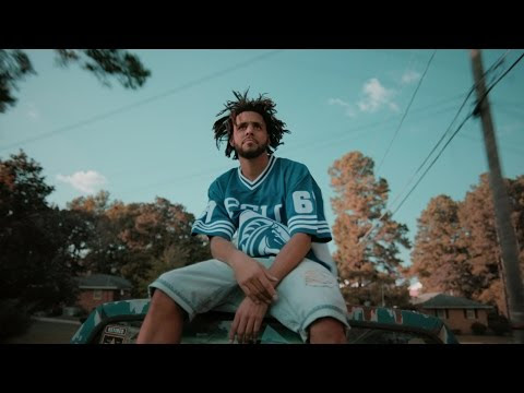 J Cole Went Platinum With No Features But Is He One Of Hip Hops Best