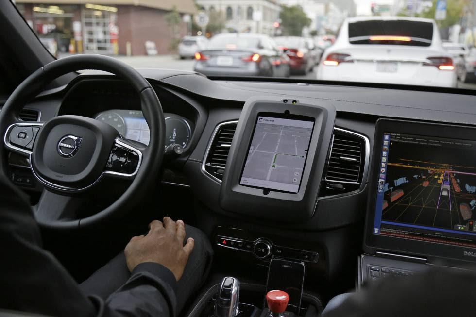 Motorista de Uber tem vínculo reconhecido pela justiça do trabalho.