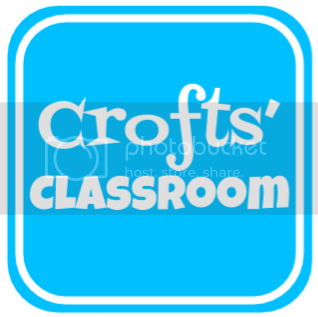 Grab button for Crofts' Classroom