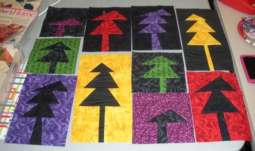 Sophie's Trees